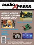 audioXpress Issue November 2011 - CC-Webshop