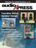 audioXpress Issue November 2012 - CC-Webshop