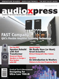 audioXpress November 2013 - CC-Webshop