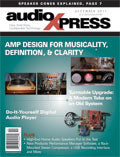 audioXpress December 2011 PDF - CC-Webshop