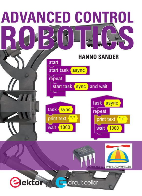 Advanced Control Robotics - CC-Webshop