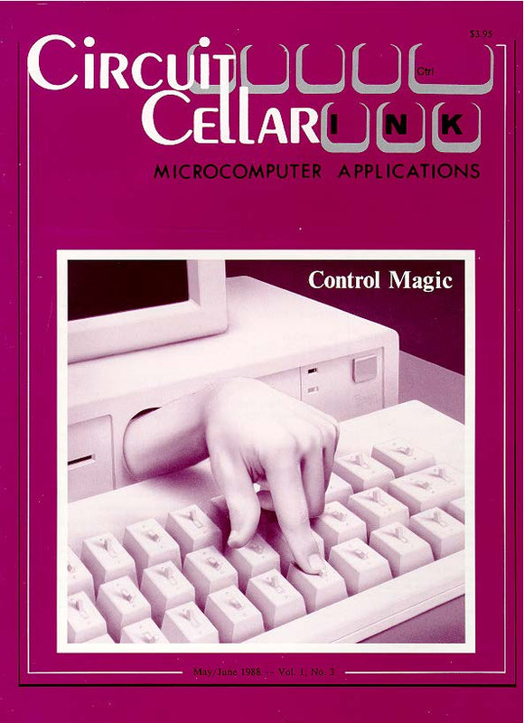 Circuit Cellar Issue 003 May/June 1988-PDF - CC-Webshop