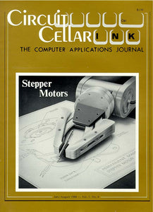 Circuit Cellar Issue 004 July/August 1988-PDF - CC-Webshop