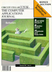 Circuit Cellar Issue 015 June/July 1990-PDF - CC-Webshop
