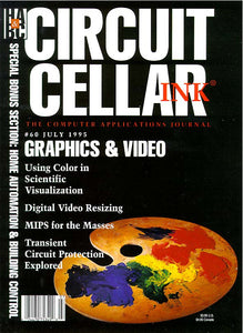 Circuit Cellar Issue 060 July 1995-PDF - CC-Webshop