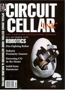 Circuit Cellar Issue 063 October 1995-PDF - CC-Webshop