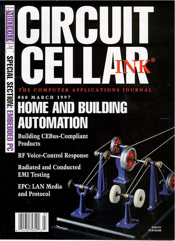 Circuit Cellar Issue 080 March 1997-PDF - CC-Webshop