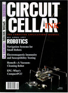 Circuit Cellar Issue 081 April 1997-PDF - CC-Webshop