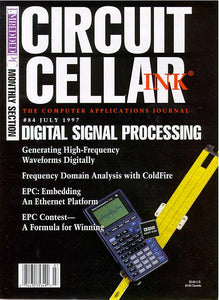 Circuit Cellar Issue 084 July 1997-PDF - CC-Webshop
