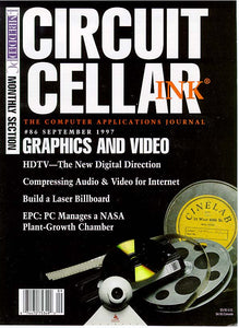 Circuit Cellar Issue 086 September 1997-PDF - CC-Webshop