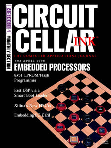 Circuit Cellar Issue 093 April 1998-PDF