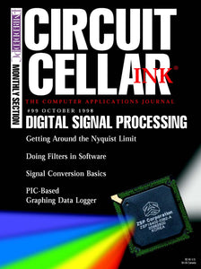 Circuit Cellar Issue 099 October 1998-PDF