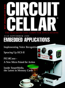 Circuit Cellar Issue 110 September 1999-PDF - CC-Webshop