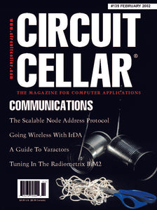 Circuit Cellar Issue 139 February 2002-PDF - CC-Webshop