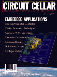 Circuit Cellar Issue 210 January 2008-PDF - CC-Webshop