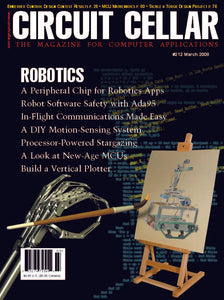 Circuit Cellar Issue 212 March 2008-PDF - CC-Webshop