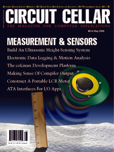 Circuit Cellar Issue 214 May 2008-PDF - CC-Webshop
