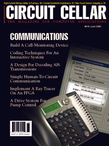 Circuit Cellar Issue 215 June 2008-PDF - CC-Webshop