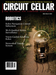 Circuit Cellar Issue 224 March 2009-PDF - CC-Webshop
