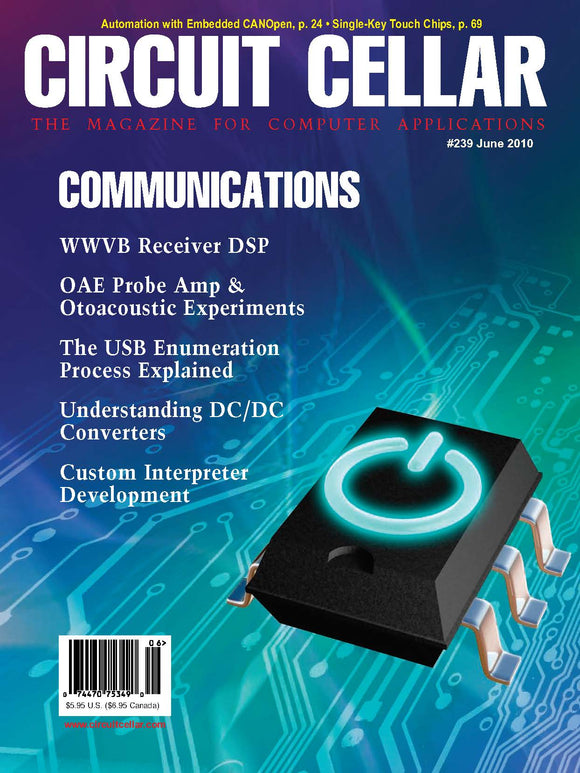 Circuit Cellar Issue 239 June 2010-PDF - CC-Webshop