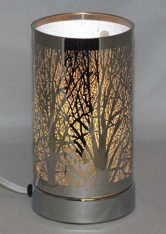 LED Trees Oil Burner/Warmer color 1