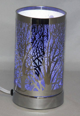 LED Trees Oil Burner/Warmer Color 3