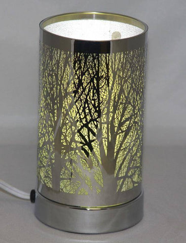 LED Trees Oil Burner/Warmer Color 5