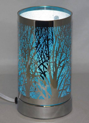 LED Trees Oil Burner/Warmer Color 4