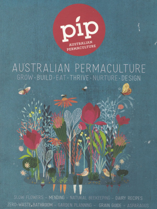 Pip Permaculture