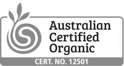 ACO certification logo