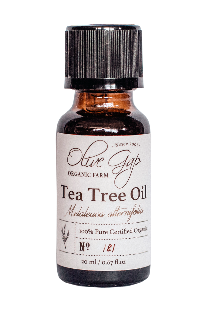 Tea Tree Essential Oil 20ml