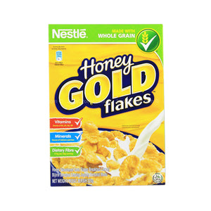 NESTLE HONEY GOLD Cereal 220g