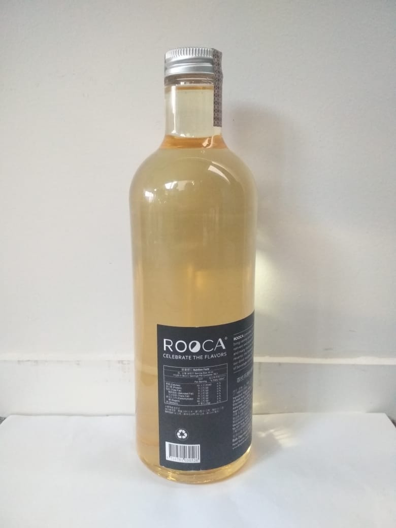 Rooca Premium Lychee Syrup 1.15 L