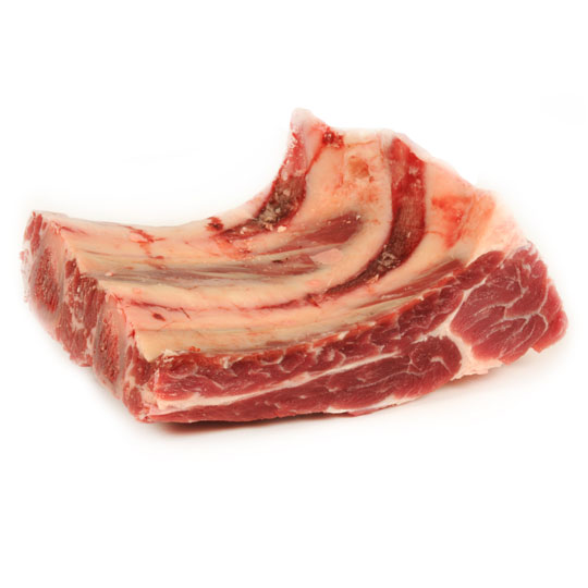 Short Ribs Beef Import Frozen 1 Kg