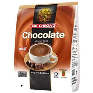 Aik Cheong Hot Chocolate 600gr