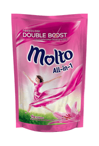 Molto Ultra Reffil All in One 300g