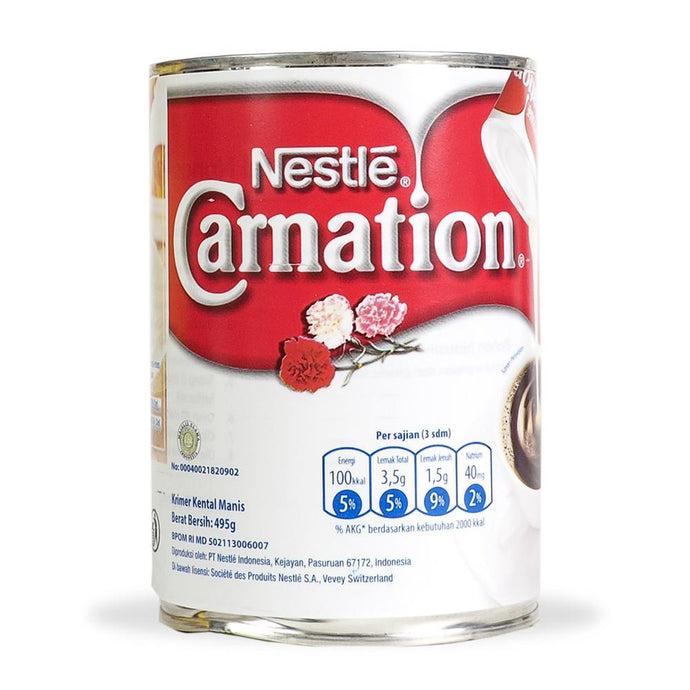 Carnation Coffemate 495gr 1 Ctn (Isi 24 pcs)