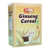 Indocafe Gingseng Cereal 5x35g