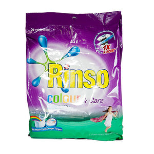 Rinso  Colour Care 800g 1 Ctn (Isi 12 pcs)