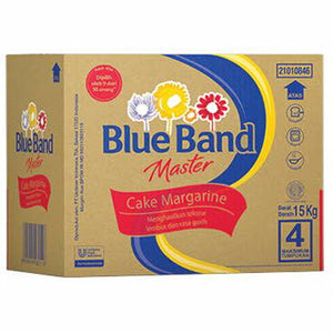 Blue Band Cake Margarine 15 Kg