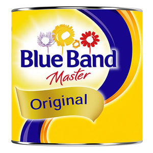 Blue Band Tin 2 KG