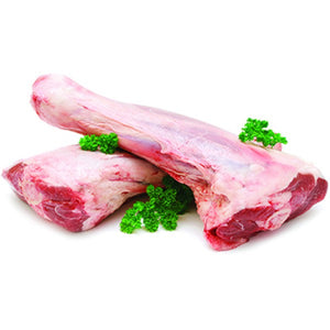 Mulwarra Bone In Lamb Fore Shank 1 Kg by Indoguna