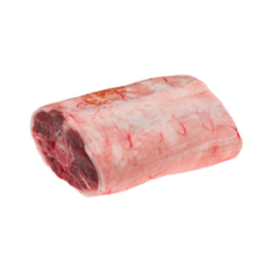 Mulwarra Bone In Lamb Shortloin 1 Kg by Indoguna