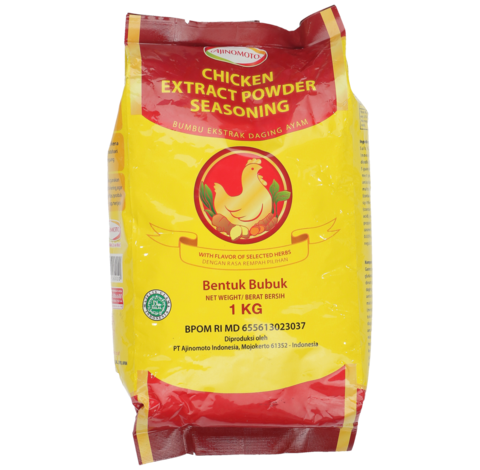 Chicken Powder 1 Kg 1 Ctn