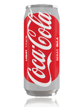 Coca-Cola Diet Coke 330ml 1 Ctn (Isi 24 pcs)