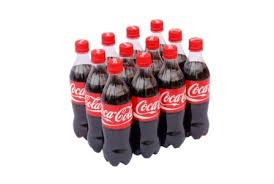 Coca-Cola Pet 390 ml 1 Ctn (Isi 24 pcs)