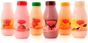 Countre Chocolate Milk 500 ml