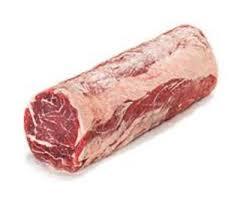 Cube Rolle Beef Lokal 1 Kg
