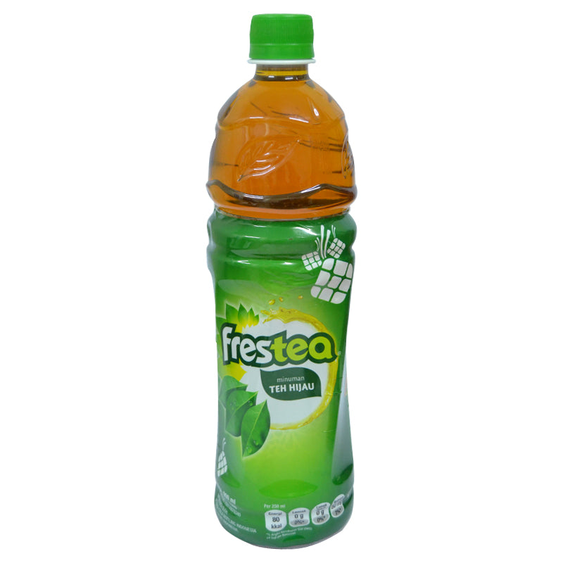 Frestea Green Honey Pet 900ml 1 Ctn (Isi 12 pcs)