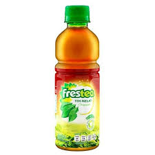 Frestea Pet Melati 500ml 1 Ctn (Isi 12 pcs)